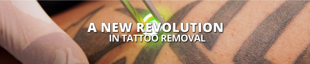Vanish Ink – Laser Tattoo Removal